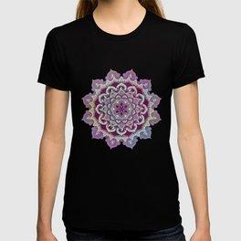 Hipnotic Mandala Design T-shirt