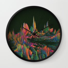 MGKLKGD Wall Clock