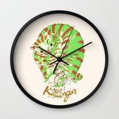 kettlingur Wall Clock