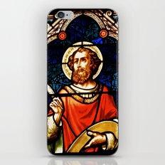 Saintly Glass iPhone & iPod Skin