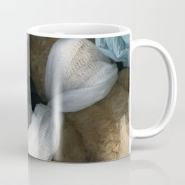 Must Be Silent Coffee Mug