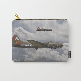 B17 - 511 Squadron Carry-All Pouch