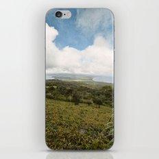 Ometepe Island iPhone Skin