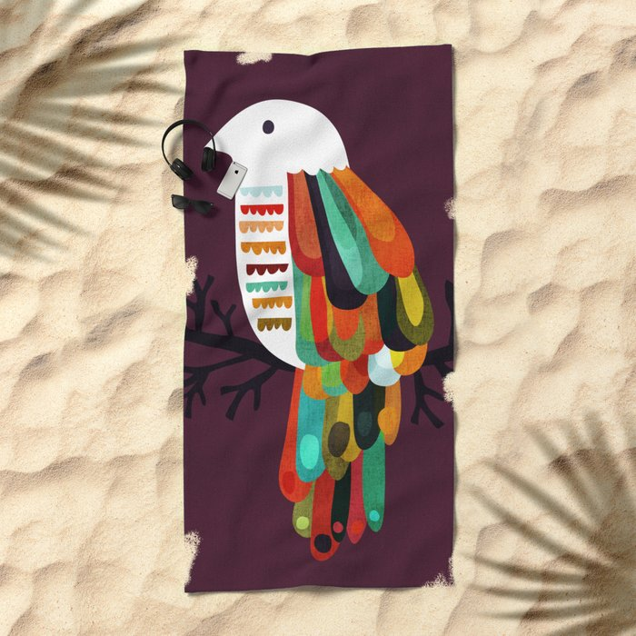 Paradise Beach Towel