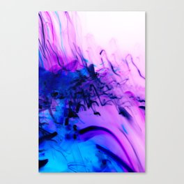 Forever Dreaming Abstract Canvas Print