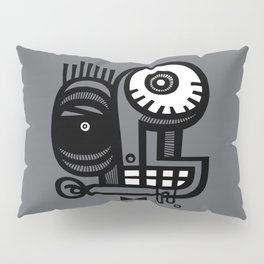 Of Course You Can Trust Me Pillow Sham