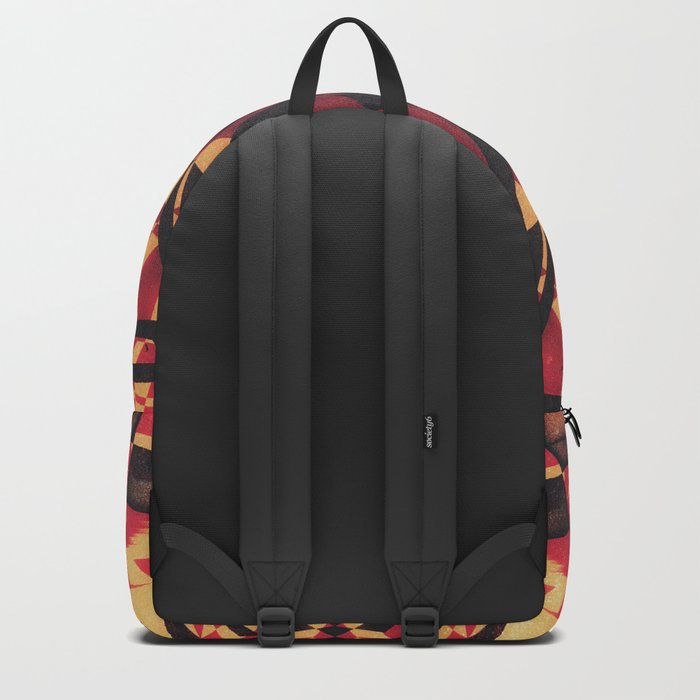Your Strength Means Nothing To Me Backpack