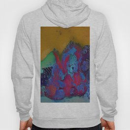 The Toy Room Hoody