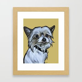 Cornelius Framed Art Print