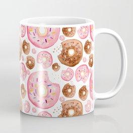 Donuts Coffee Mug
