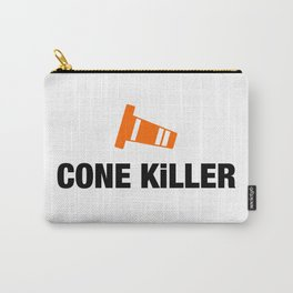 Cone Killer v4 HQvector Carry-All Pouch