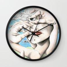 230214 Wall Clock