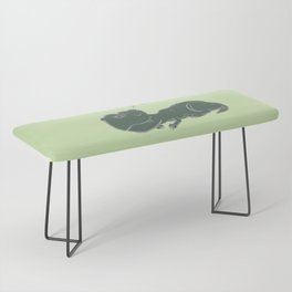 DINOSNORE Bench