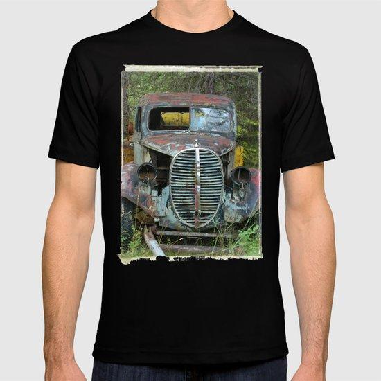 OldTruck T-shirt