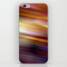 Color Whirlwind iPhone & iPod Skin