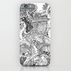 The Six Swans iPhone 6s Slim Case