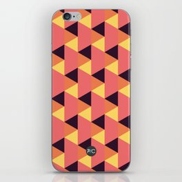 Duskee iPhone Skin