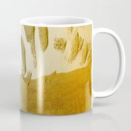 Folly From Above Coffee Mug