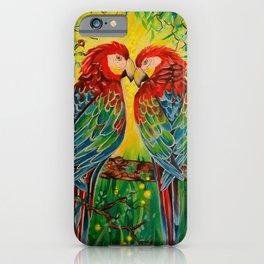 ara love iPhone Case