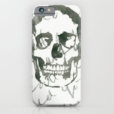 I Want Your Skull iPhone 6s Slim Case