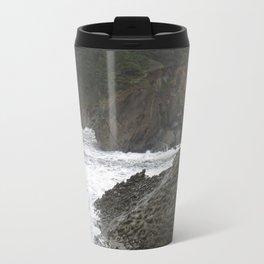 Shore Acres Park Travel Mug