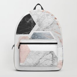 Lost in Marble Backpack
