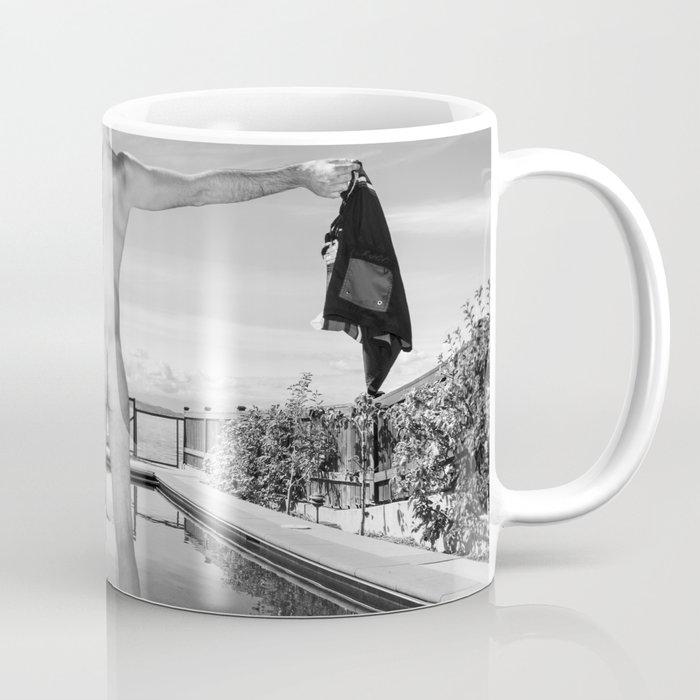 Tom Of Finland Gay Coffee Mug