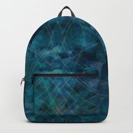 Sapphire views Backpack