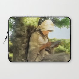 Letter From Home Laptop Sleeve