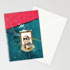 Bal Masque Stationery Cards
