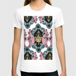 DELICATE JEWEL TWO T-shirt