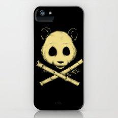 The Jolly Panda Slim Case iPhone (5, 5s)