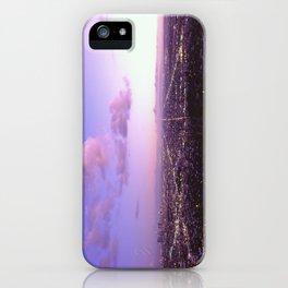 Los Angeles Skyline iPhone Case