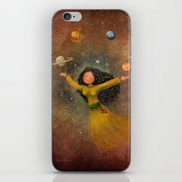 Yolanda iPhone Skin
