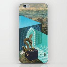 Charmed iPhone Skin