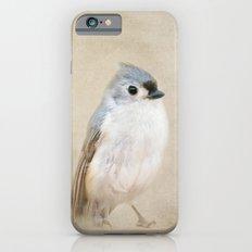 Bird Little Blue iPhone 6s Slim Case