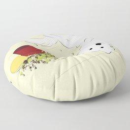 Spread Eagle Floor Pillow