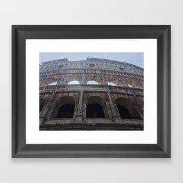 Colosseum II Framed Art Print