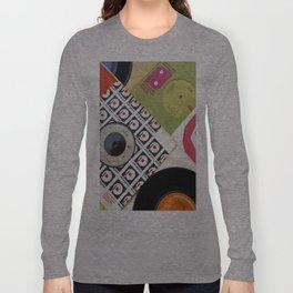45's Long Sleeve T-shirt