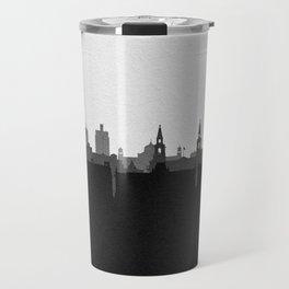 City Skylines: Leeds Travel Mug