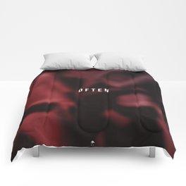 OFTEN Comforters
