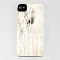 Ride iPhone (4, 4s) Slim Case