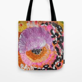 New Palette Tote Bag