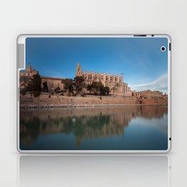Palma Cathedral Laptop & iPad Skin