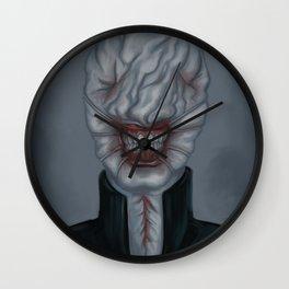 Chatterer Wall Clock