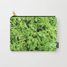 New Growth Carry-All Pouch