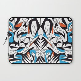 High Above Laptop Sleeve