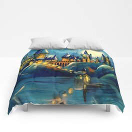 Magic at First Sight Comforters