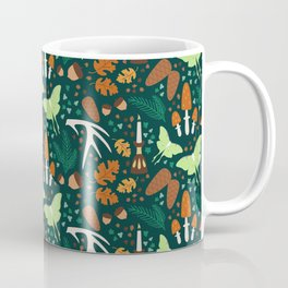 Nordic Forest Coffee Mug