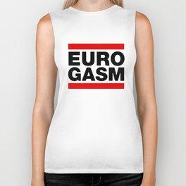 Euro Gasm Biker Tank